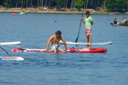 lost mills fastest paddler on earth sup race 09 250x167 - Fastest Paddler on Earth & Lost Mills Ergebnisse