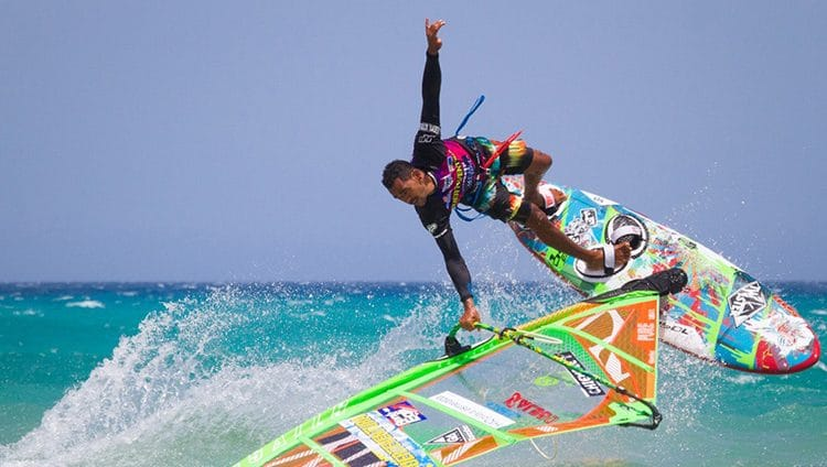 Windsurfing & Kiteboarding World Cup Fuerteventura
