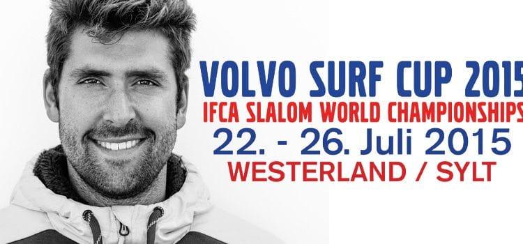 Vincent Langer ist Windsurfing Weltmeister 2015