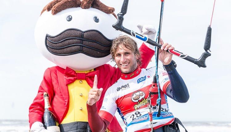 Kitesurfen: Pringles Kitesurf World Cup 2015