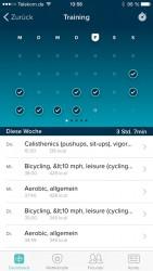 fitbit surge screenshot testbericht 02 141x250 - Fitbit Surge – die smarte Fitness Uhr im Superflavor Test