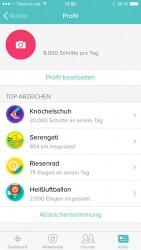 fitbit surge screenshot testbericht 04 141x250 - Fitbit Surge – die smarte Fitness Uhr im Superflavor Test