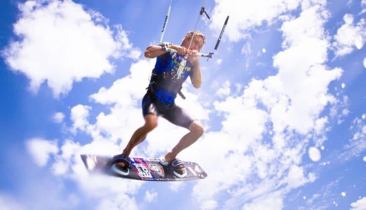 Kitesurf World Cup Fuerteventura Video