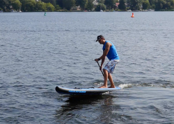 focus sup freedom inflatable sup test superflavor gleiten tv 09 250x179 - Focus SUP Freedom 12.6 im SUP Test