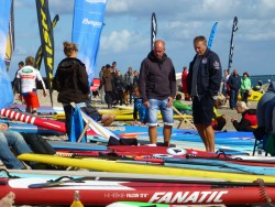 killerfish german sup challenge 2015 pelzerhaken 05 250x188 - Hochspannung beim Finale der Killerfish German SUP Challenge 2015 in Pelzerhaken