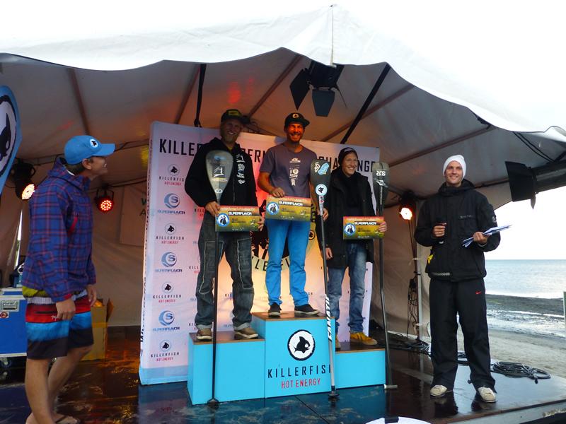 killerfish german sup challenge 2015 pelzerhaken 09