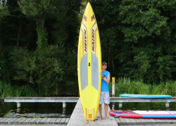 naish glide 12 sup test touring superflavor stand up padle gleiten tv 04 250x179 - Naish Glide 12.6 GS im SUP Test