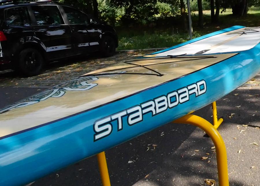 starboard pocket touring sup baord test superflavor gleiten-tv 04
