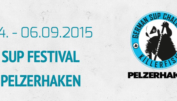 SUP Festival Pelzerhaken 2015
