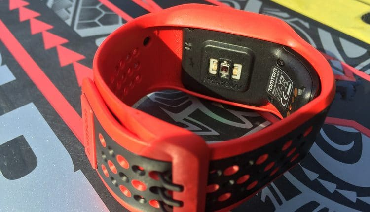 TomTom Multi-Sport Cardio im Superflavor Test