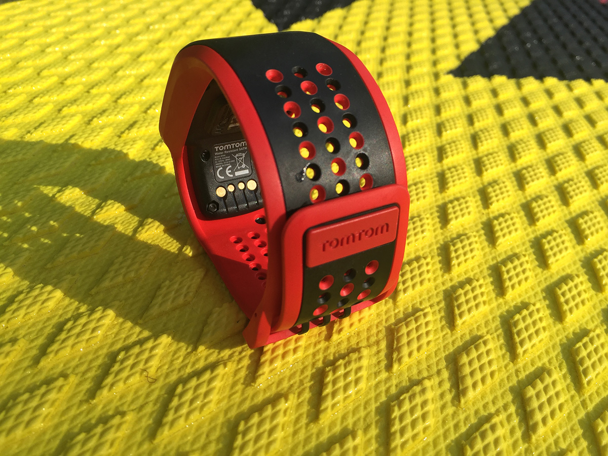 tomtom multi-sport cardio test review superflavor sup 03