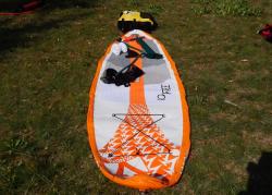 vandal iq free inflatable sup test superflavor gleiten tv 01 250x179 - Vandal IQ Free 10.7 im SUP Test