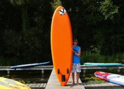 vandal iq free inflatable sup test superflavor gleiten tv 07 250x179 - Vandal IQ Free 10.7 im SUP Test