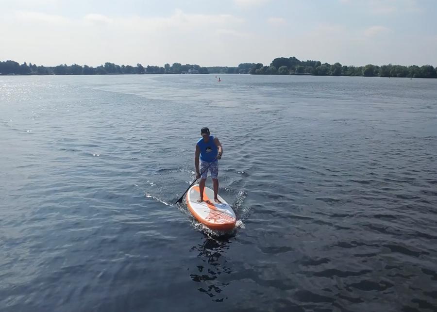 vandal iq free inflatable sup test superflavor gleiten-tv 14