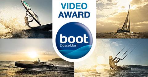 boot Video Award