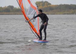 fanatic viper air wind sup sup board test superflavor gleiten tv 25 250x179 - Fanatic Viper Air 9.10 im SUP Test