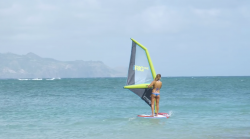 arrows irig inflatable windsurf rigg inflatable sail 01 250x139 - iRIG - Aufblasbares Windsurf Rigg fürs Inflatable SUP Board