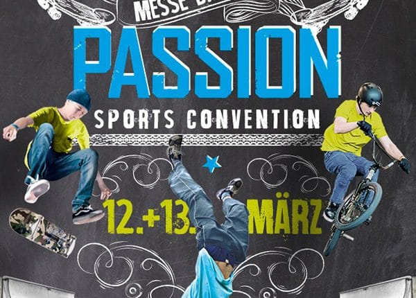 PASSION Bremen – Sports Convention 2016