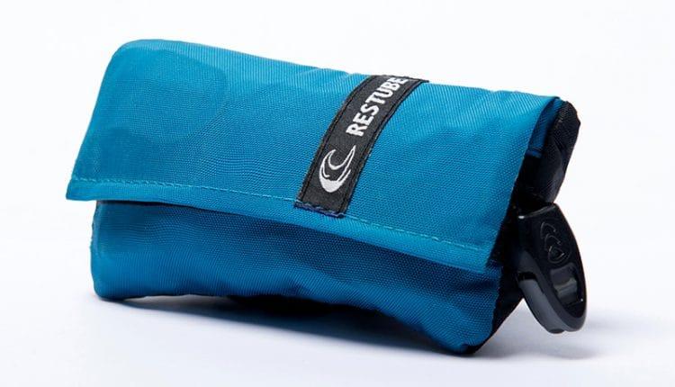 Mehr Sicherheit beim Wassersport mit RESTUBE