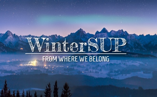 WinterSUP Filmprojekt startet im Dezember