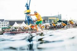 DanPetermann SUPCUP bestof LOWRES01 250x167 - Deutsche SUP Meisterschaft 2016 in Rostock