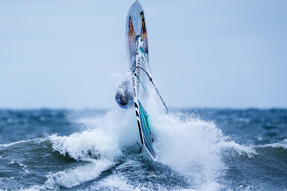 GWA Windsurfcup – superflavor surf mag