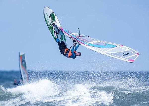 Sieben Contest-Möglichkeiten für Waver im GWA Windsurf Cup 2016