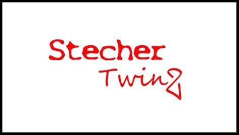 stecher twins sup