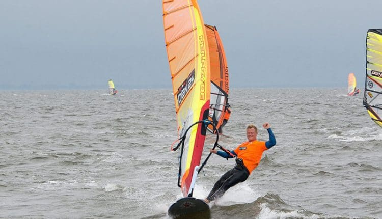 PWA Windsurf World Cup beim WATERZ 2016 in Ringkøbing