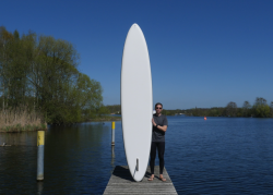 mistral equipe inflatable sup board test 06 250x179 - Mistral 12'6 Equipe Light im SUP Test