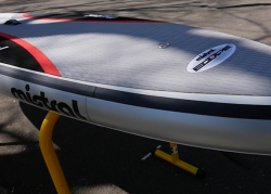 mistral equipe inflatable sup board test 10 250x179 - Mistral 12'6 Equipe Light im SUP Test