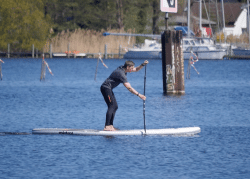 mistral equipe inflatable sup board test 14 250x179 - Mistral 12'6 Equipe Light im SUP Test