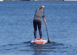 Fanatic Ray Air 12.6 SUP Board Test 03 250x179 - Fanatic Ray Air Premium Touring 12.6 im SUP Test