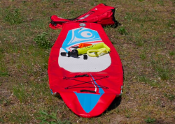 BIC SUP Air Touring 12 6 sup test superflavor sup mag 06 250x178 - BIC SUP Air Touring 12.6 im SUP Test