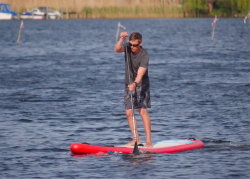 BIC SUP Air Touring 12 6 sup test superflavor sup mag 14 250x179 - BIC SUP Air Touring 12.6 im SUP Test