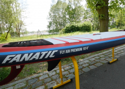 Fanatic Fly Air Premium inflatable sup test superflavor sup mag 12 250x179 - Fanatic Fly Air Premium 10.4 im SUP Test