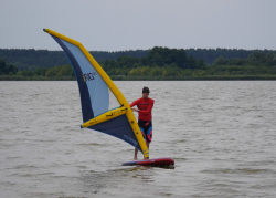 Fanatic Fly Air Premium inflatable sup test superflavor sup mag 16 250x179 - Fanatic Fly Air Premium 10.4 im SUP Test