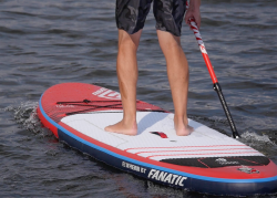 Fanatic Fly Air Premium inflatable sup test superflavor sup mag 17 250x179 - Fanatic Fly Air Premium 10.4 im SUP Test