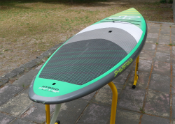 JP Hybrid 11 6 sup board test superflavor sup mag 03 250x178 - JP Hybrid 11.6 im SUP Board Test