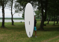 Mistral Crossover windsup infalatable sup test superflavor sup mag 13 250x179 - Mistral Crossover Windsup 10.0 im Inflatable SUP Test