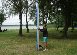Mistral Lombok Inflatable SUP Test Superflavor SUP Mag 12 250x179 - Mistral Lombok 11.5 im Inflatable SUP Test