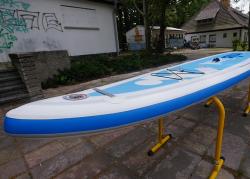 Mistral Lombok Inflatable SUP Test Superflavor SUP Mag 13 250x179 - Mistral Lombok 11.5 im Inflatable SUP Test