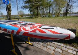 RRD SUP Airtourer v2 12 6 sup test superflavor sup mag 13 250x179 - RRD Airtourer V2 12.0 im Inflatable SUP Test
