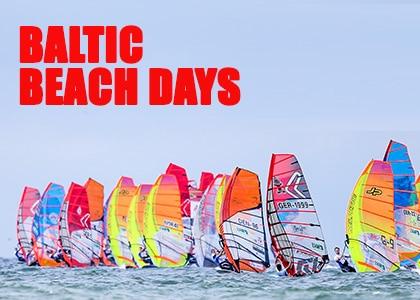 Baltic Beach Days 2016 am Schönberger Strand