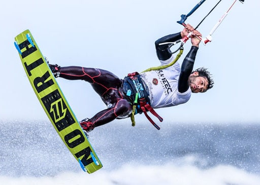 Kitesurf Masters locken tausende Zuschauer nach St. Peter-Ording