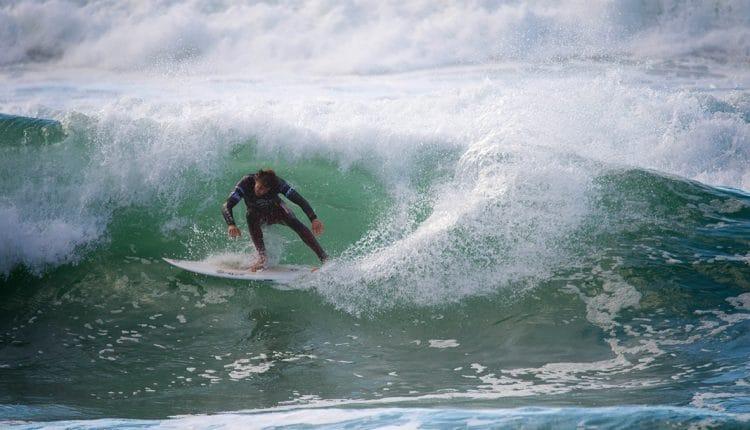 Surf DM 2016 meets Endless Summer