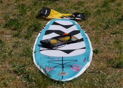naish alana air sup board inflatable test superflavor sup mag 05 250x178 - Naish Alana Air 11.6 im Inflatable SUP Test