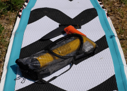 naish alana air sup board inflatable test superflavor sup mag 06 250x179 - Naish Alana Air 11.6 im Inflatable SUP Test