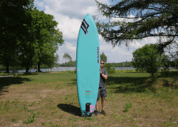 naish alana air sup board inflatable test superflavor sup mag 09 250x178 - Naish Alana Air 11.6 im Inflatable SUP Test