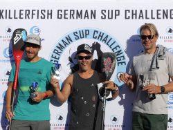 sup challenge wave herren 250x188 - Ein Hauch von Hawaii bei der Deutschen Meisterschaft im SUP Tech Race auf Sylt